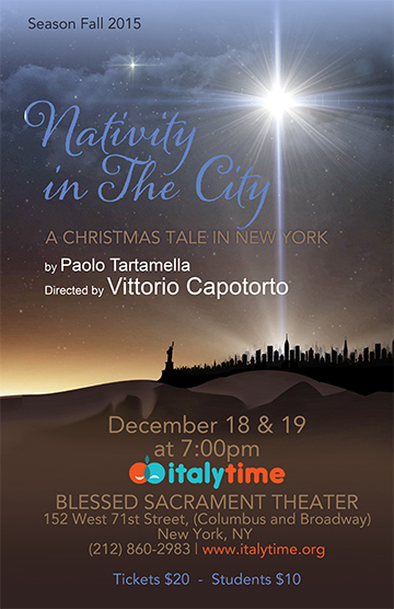 18-19 NATIVITY IN THE CITY-print