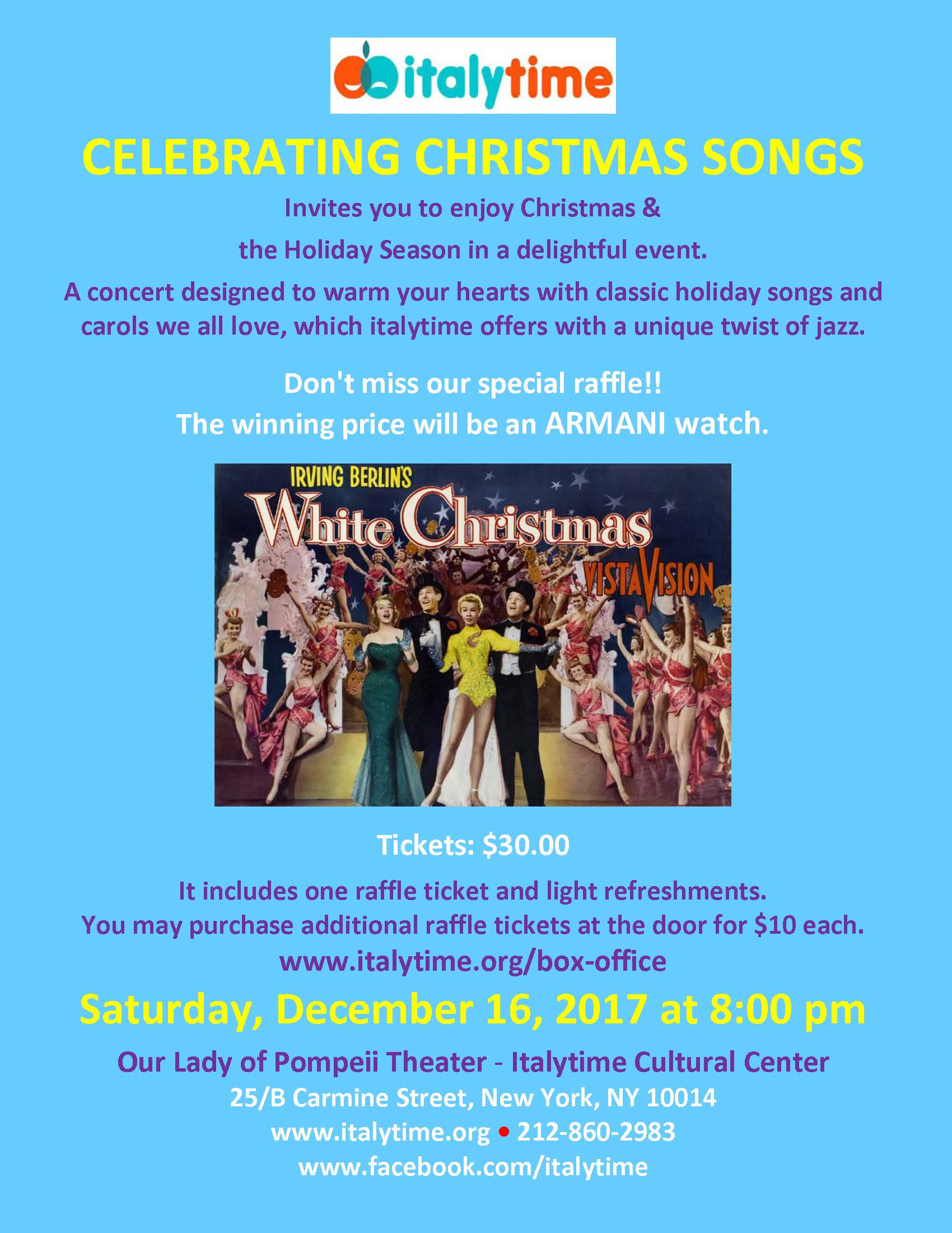 Playing Next: Celebrating Christmas Songs